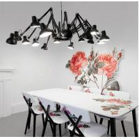 China Spider shaped company Office lighting usage creative pendant lights & chandeliers on sale