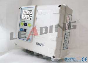 China Intelligent RO Water Controller Pump Stalled Protection With LCD Display on sale