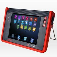 Support 3G Wifi Car Diagnostics Tools , X431 PAD Auto Code Scanner