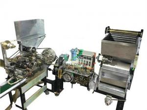 China Lower Speed Cigarette Making Machine on sale