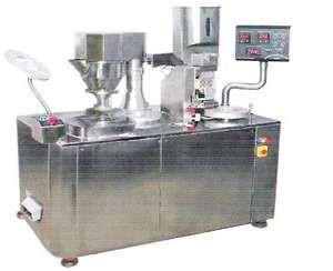 China LBLX-1000 semi-automatic granulating, coating machines for tablet capsule, low sugar on sale
