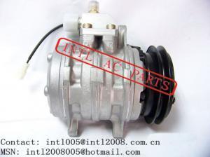 China 10p8e 10p08e AC Compressor Chevy Sprint Tracker Geo Tracker Suzuki Samurai Sidekick 10048793 4710294 95200-60A51 on sale