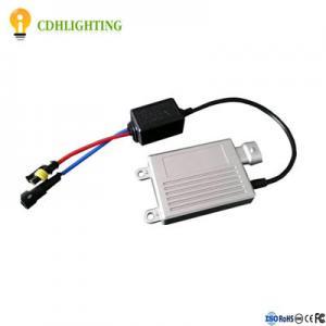 China Car headlight OEM CDH-933 12V 55W Slim HID Xenon Ballast on sale