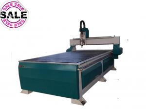 China High Speed Woodworking CNC Machine Router With 3KW Water Cooling Spindle on sale
