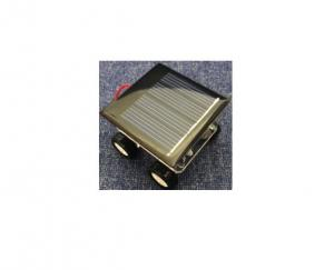 China Solar Lawn Lights Mini Epoxy Resin Solar Panel With High Conversion Rate on sale