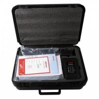 OBDSTAR X300 DP PAD Key Master Tablet Key Programmer Standard Configuration Support Toyota G & H Chip All Key and BMW FE