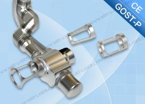 China Professional co2 fractional laser skin resurfacing for age spots , vulva rejuvenation on sale