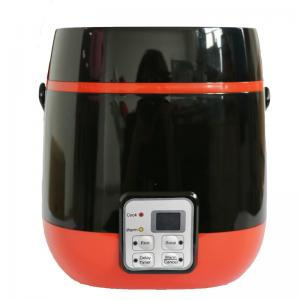 China Fast Cooking Mini Electric Rice Cooker , Home Rice Cooker Computer Smart Control on sale