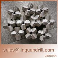 China jack hammer drilling tools tapered cross bits on sale