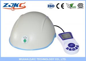 China Factory price 276 diode laser helmet with Best hair loss treatment for men on sale