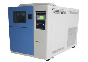 China IEC ASTM Stability Hot And Cold Thermal Shock Test Equipment Electronic Load on sale