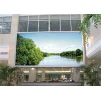 P10 Full Color10000 Pixel Density Vivid Pictures Airport Outdoor LED Display