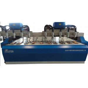 China High Precision CNC Wood Engraving Machine Multi Head For Furniture Plate Line on sale