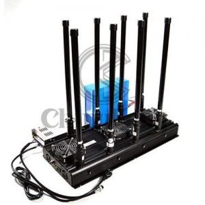 China PDF Format Wireless Signal Jammer Device For 3G 4G Cellular Phones on sale