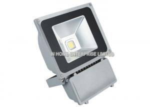 China High Power Dimmable LED Flood Lights 80w , LED Spot Flood Light on sale
