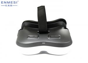 China 1280P 3D Smart Video Glasses ,  High Resolution Virtual Reality Goggles on sale