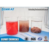China 50% Solid Content Water Decoloring Agent BWD-01 Chemical for Wastewater Treatment on sale