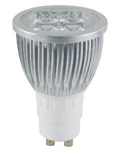 China High Power LED Lamp Lighting/ Spotlight Light (GU10-4*2W) on sale