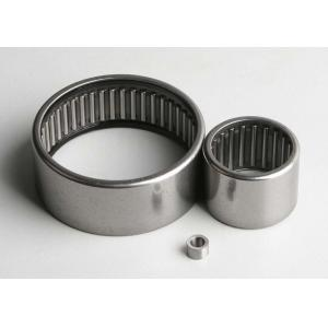 China C1 C2 420mm Single Row brass cage flat needle roller bearing thrust bearings on sale