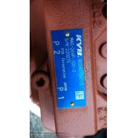 China Kayaba MAG-26VP-320 Hydraulic Travel motor, final drive assy  for  excavator on sale