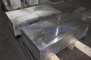 China Stable Dimensionally AM60 AM60A Magnesium Alloy Plate AM50 AM50A Magnesium Alloy slab Vibration Damping on sale