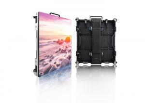 China Fixed Installation LED Shop Display Screen High Resolution / P2 LED Wall on sale