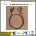 cable for LED light/steel wire rope /stainless steel wire cable with LED light