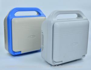China Portable Diagnosis System fetal heart rate Ultrasound Echo Doppler Ultrasound Price B/W USG Scanner system on sale