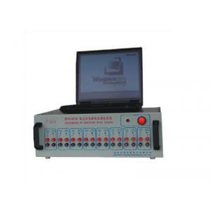 China système de test combinating de batterie, machine d'essai de combinaison de batterie on sale