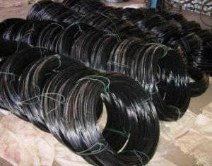 China black annealed iron wire/black wire/soft annealed iron wire supplier
