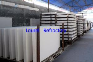 China Interior Wall Calcium Silicate Board Heat Insulation Fireproof ISO9001 on sale