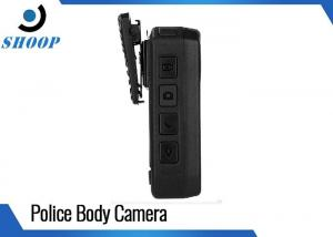 China 2 Inch Waterproof Night Vision Body Camera Portable Ambarella A7 on sale