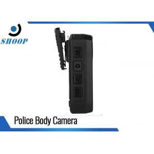 China 2 Inch Waterproof Night Vision Body Camera Portable Ambarella A7 on sale