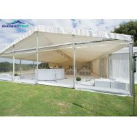 Big Party Event Custom Air Conditioned Event Tent / Marquee Event Tent