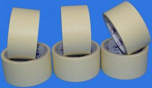 China Car painting masking paper tape on sale