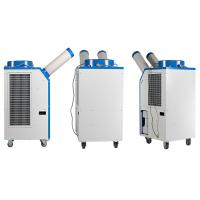 Portable Single Phase 220V Spot Cooling Air Conditioner Movable 1.5 Ton