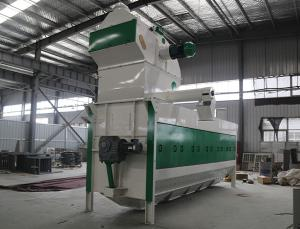 China Carbon Steel Grain Separator Machine For Agricultural Product Processing on sale