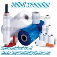 China Supplier Quality Assurance Customized Stretch film Waterproof Shrink Wrap/Film Pallet Stretch Wrap, bagplastics