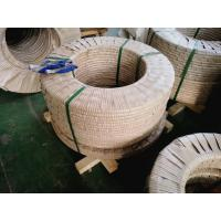 301-1/2 Hard Tempered Stainless Steel Coils AMS 55180.TS 900MPA