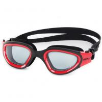 China Professional Outdoor Swimming Goggles , Reusable Mens Swimming Goggles on sale