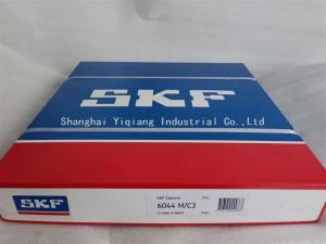 China SKF Deep Groove Ball Bearing 6044M/C3 ,6044M on sale