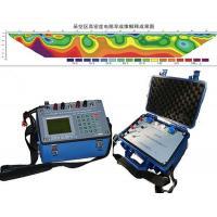 2D High Density Resistivity Meter 2D High-Density IP Instrument