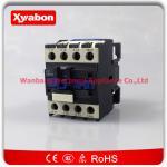 Contactor eléctrico del contactor 24V de Schneider LC1D25