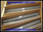 20ga x 1 inch galvanized/silver  poultry Netting /chicken wire for chicken coups and cages