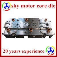 China motor core progressive stamping die /mould/tool on sale