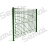 358 Anti Climb Fence Underground Type
