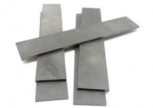 China High Performance Tungsten Carbide Flat Bar For Wood Cutting Tools on sale