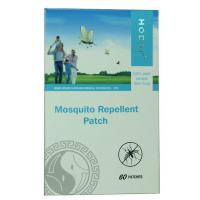 Anti Mosquito Repellent Sticker Patch, Summer Smile Face Mosquito Killer