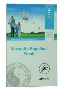 China Anti Mosquito Repellent Sticker Patch, Summer Smile Face Mosquito Killer on sale