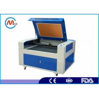 China MDF Wood Laser Cutting Machine Acrylic Granite Stone Paper Fabric Laser Cutter on sale